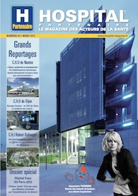 Hospital Partenaire N°23 - Mars 2012