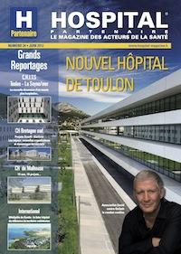 Hospital Partenaire N°24 - Juin 2012