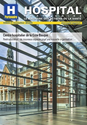 Hospital Partenaire n°35