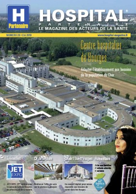 Hospital Partenaire N°28