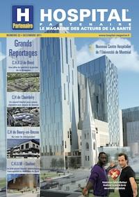 Hospital Partenaire N° 22 - Décembre 2011