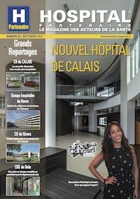 Hospital Partenaire N°25