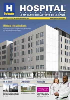 Hospital Partenaire N°30-31
